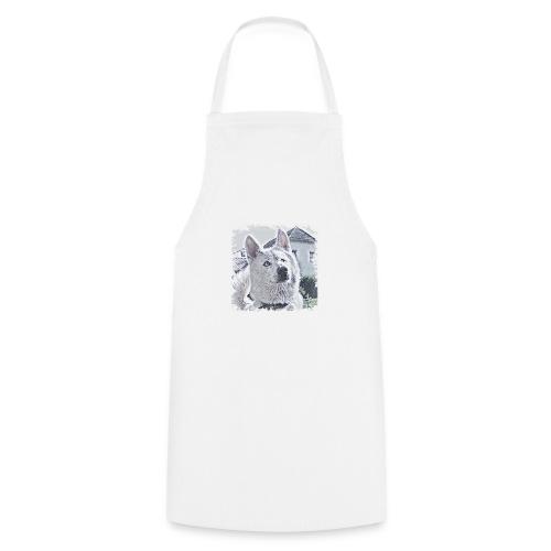Pass auf - Kochschürze