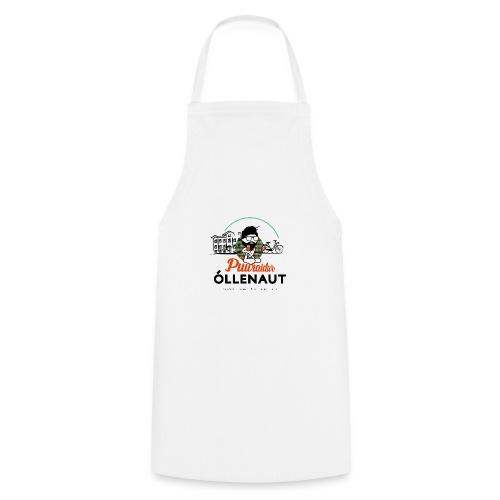 Õllenaut Puuraidur - Cooking Apron