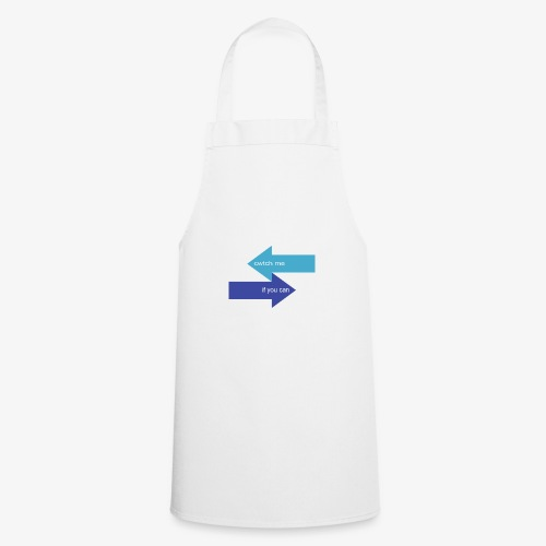 Cwtch Me - Cooking Apron
