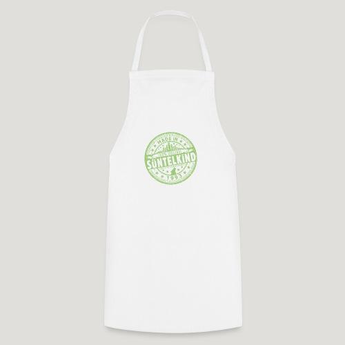 SÜNTELKIND 1993 - Das Süntel Shirt mit Süntelturm - Kochschürze