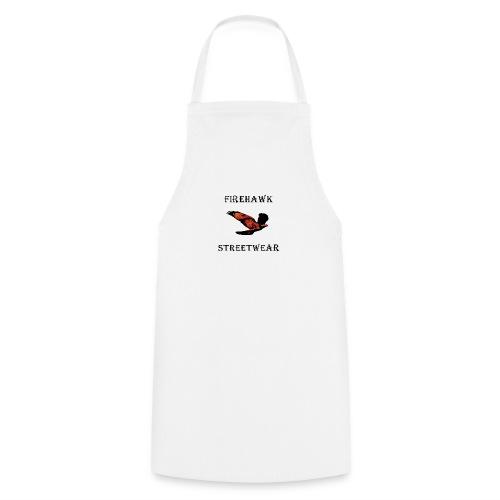 Fiery Hawk - Cooking Apron