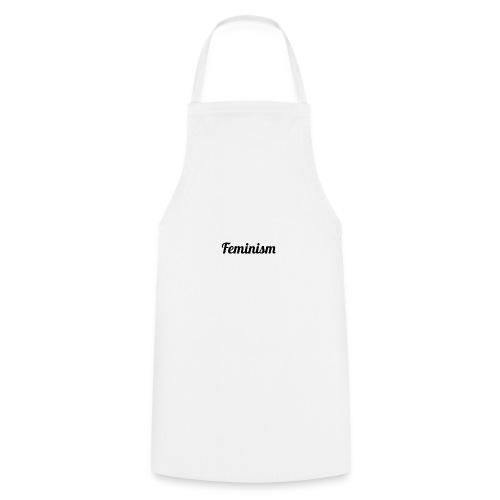 Feminism - Delantal de cocina