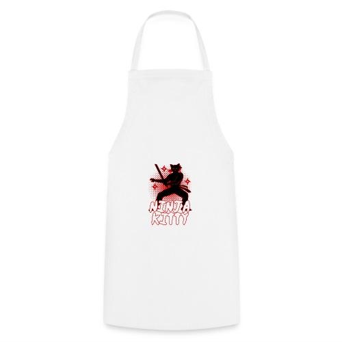 Ninja Kitty - Kochschürze