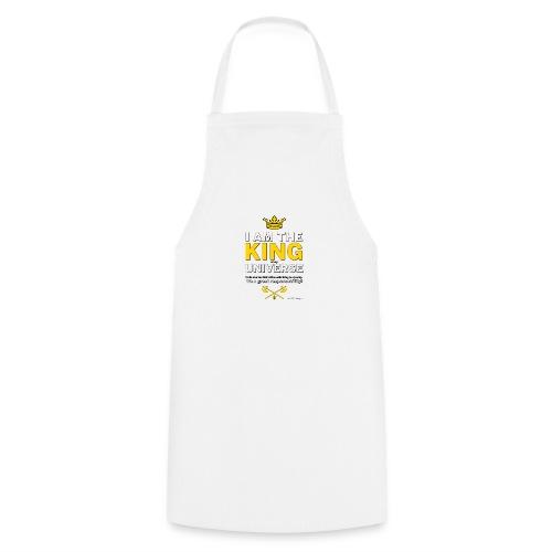 Royal King T-shirt - PAN designs - Tees & Gifts - Förkläde
