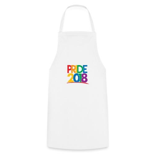 Pride 2018 - Cooking Apron