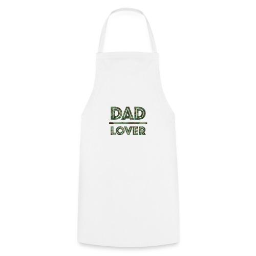DAD LOVER - Förkläde