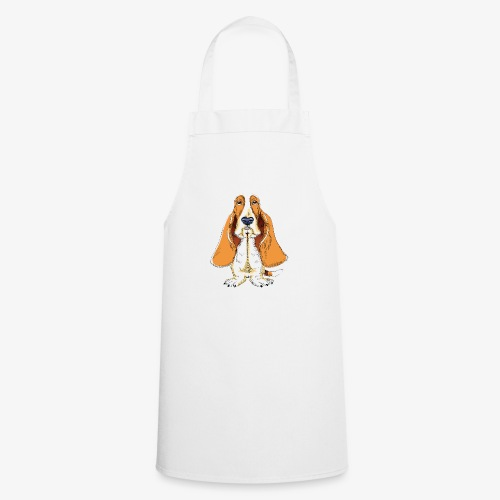 Dog - Cooking Apron