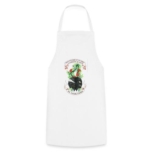 Clandestinu Ribellu - Tablier de cuisine