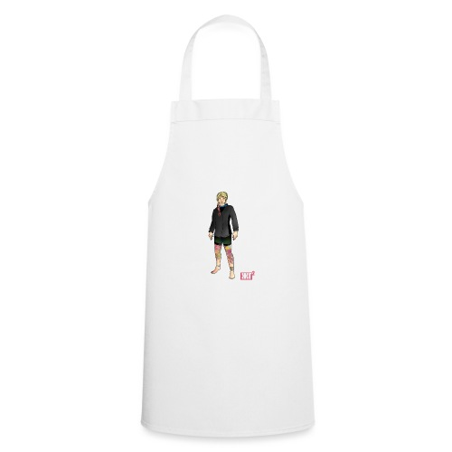 Ringen woman - Cooking Apron