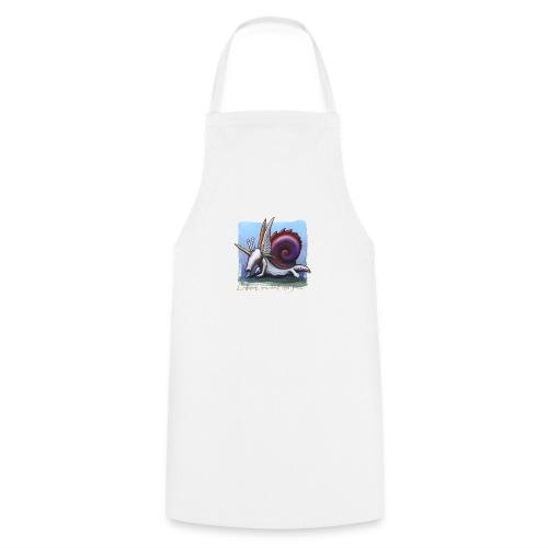 Unichiocciolo - Grembiule da cucina
