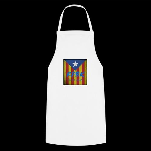 ANTIGA REPUBLICA - Delantal de cocina