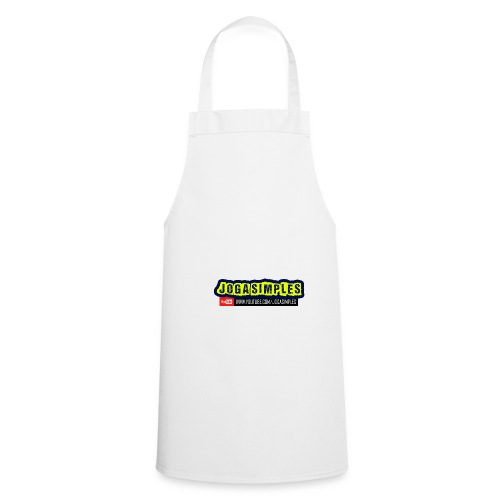 JOGA SIMPLES - Cooking Apron