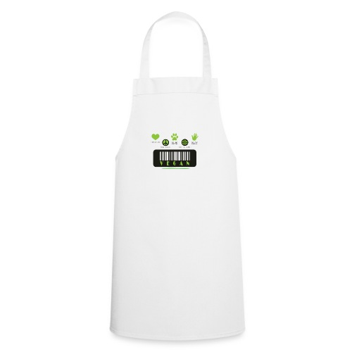 Vegan Collection - Cooking Apron