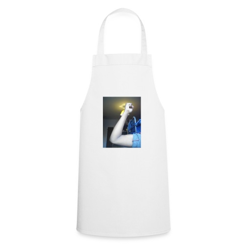 Muscle man! - Cooking Apron