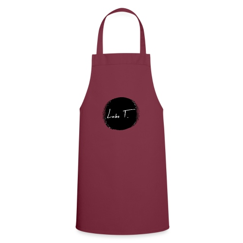 Logo Labo T. - Tablier de cuisine