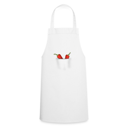 Chili in der Tasche - Kochschürze