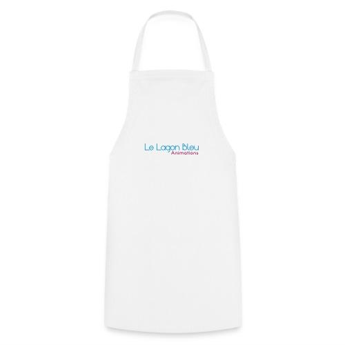 Logo LBA 2C SpreatShirt - Tablier de cuisine