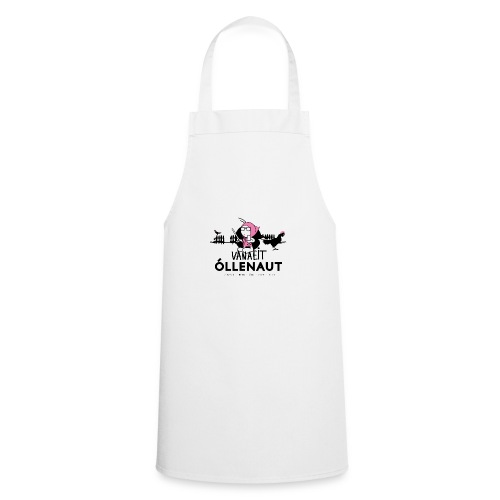 Õllenaut Vanaeit - Cooking Apron