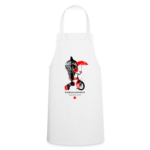 RELEASE YOUR INNER CHILD I - Cooking Apron