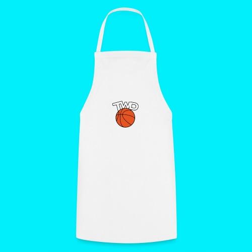 Logo TWD - Tablier de cuisine