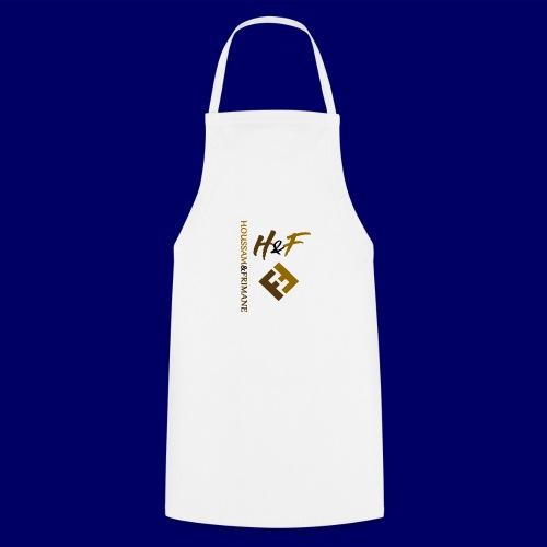 h&F luxury style - Grembiule da cucina