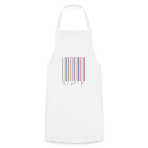 Bar code - Cooking Apron