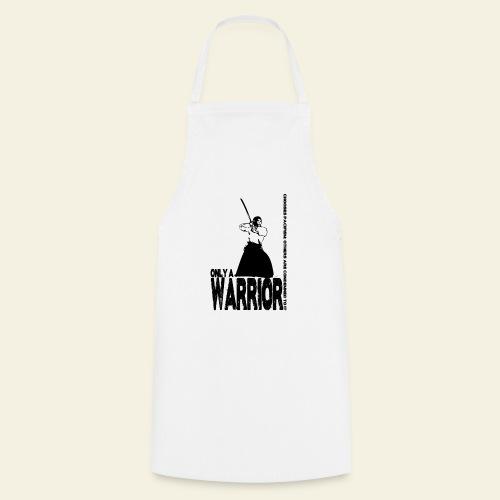 warrior - Forklæde