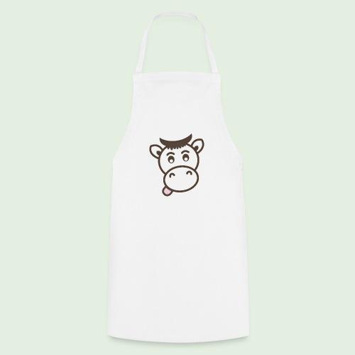 Kuh - Kochschürze