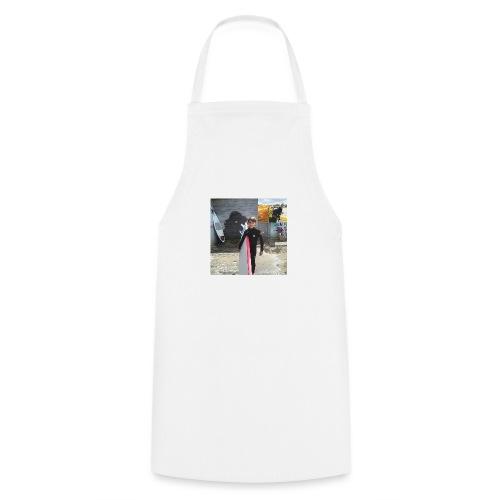 ik t -shirt - Keukenschort