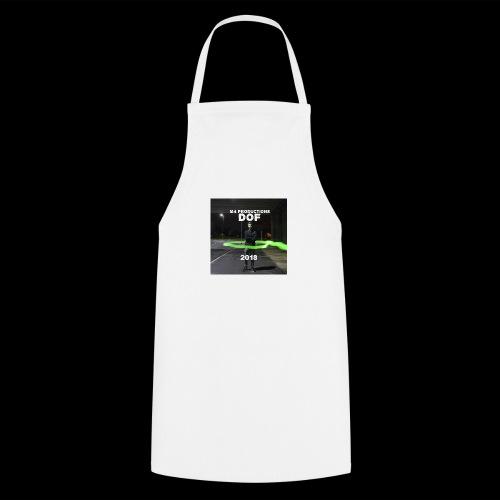 DOF #1 - Cooking Apron