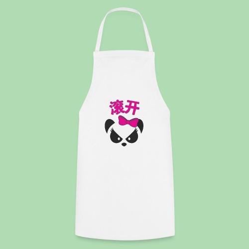Sweary Panda - Cooking Apron