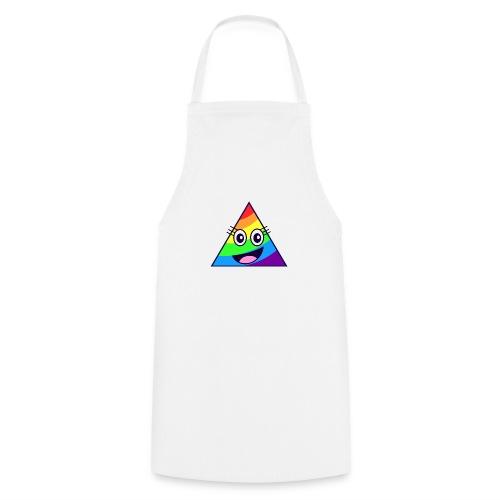 PRISM bear - Fartuch kuchenny