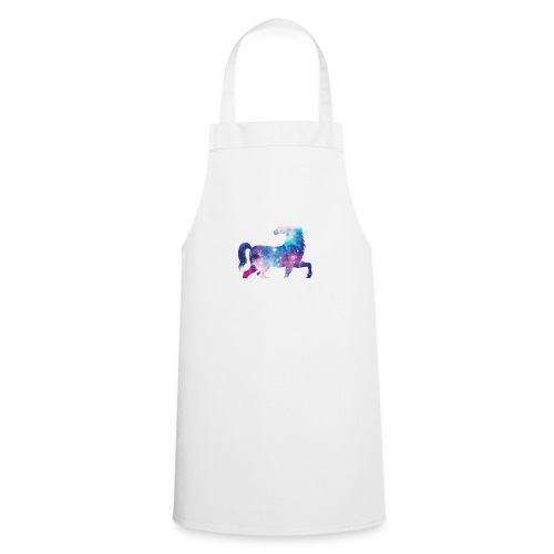 Official swag unicorn merch! <3 - Cooking Apron