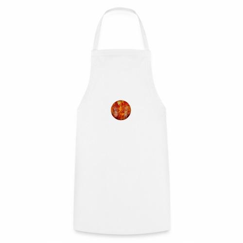 Fire and Fuego - Grembiule da cucina
