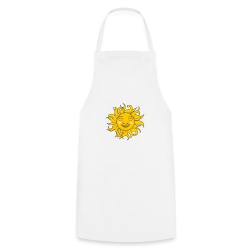 Sol - Delantal de cocina