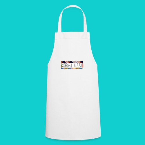 Cuban Nikki Logo - Cooking Apron