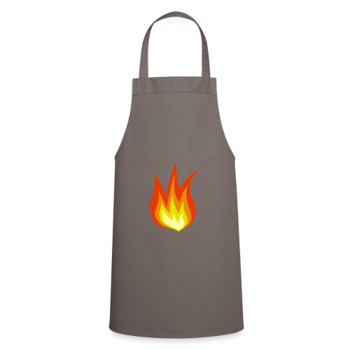 fire png - Kochschürze