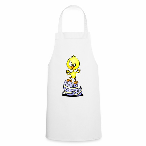Easter Chick - Cooking Apron