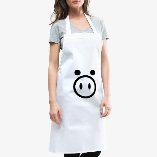pig - Fartuch kuchenny