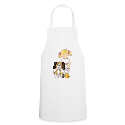 Thank you Dog Walker - Cooking Apron