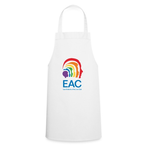 EAC Les Enfants d'Arc en Ciel, l'asso ! - Tablier de cuisine