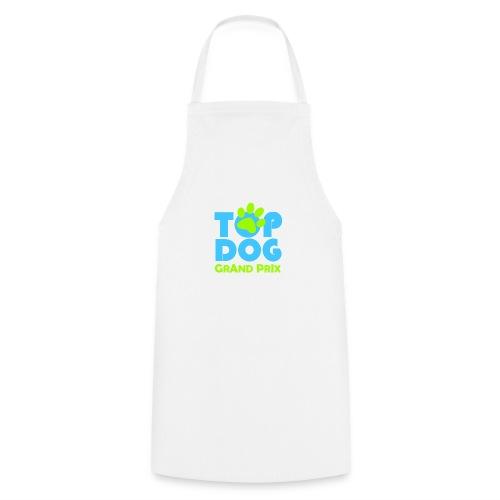 logo topdog PNG - Grembiule da cucina