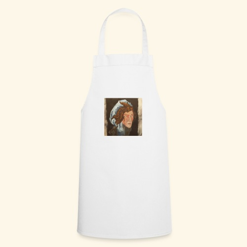 She - Cooking Apron