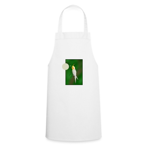 Cockatiel - Cooking Apron