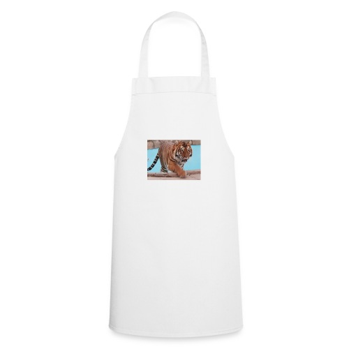 Diego - Cooking Apron