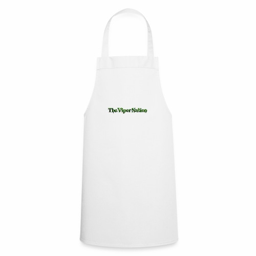 Viper Nation - Cooking Apron