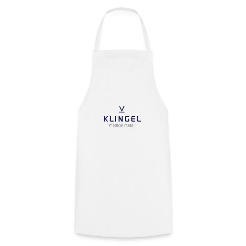 Klingel Logo freistehend - Kochschürze