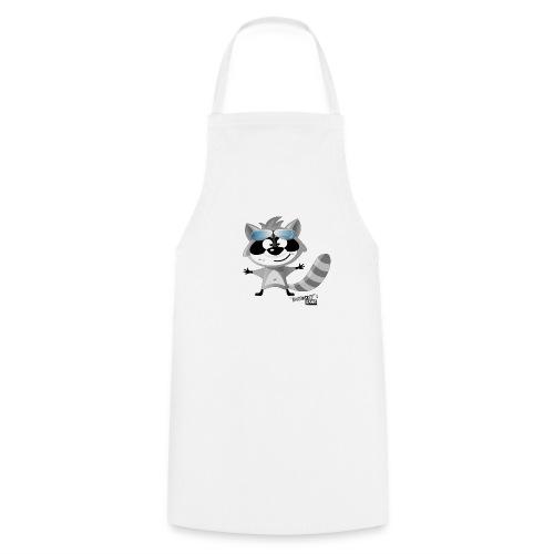 racconys gang beau png - Kochschürze