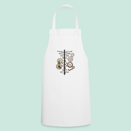 corset and cogs - Cooking Apron