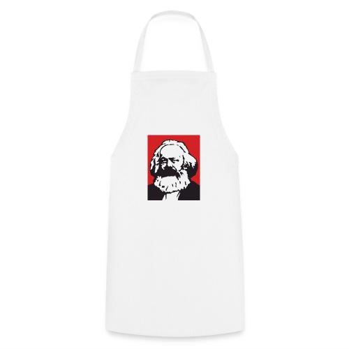 Karl Marx - Grembiule da cucina